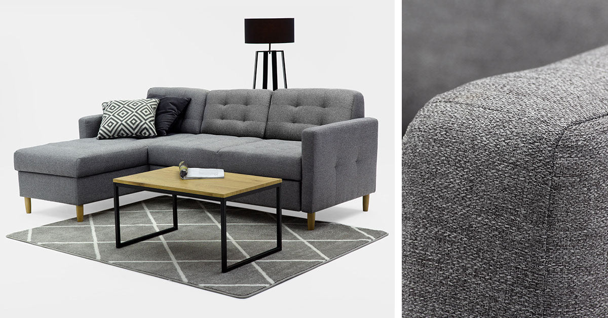 Light sofas for a modern living room – which models will work in minimalist or Scandinavian interiors?