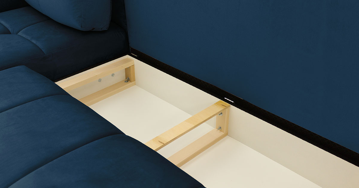Which fold-out mechanism to choose in your sofa or corner sofa?